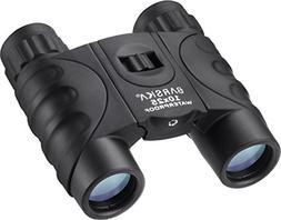 AB12725 Barska Optics, Colorado Waterproof Binocular, 10x25m