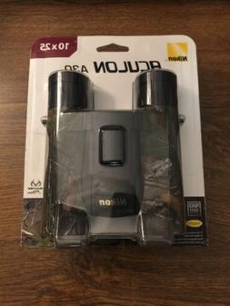 Nikon Aculon A30 10x25 Binoculars Realtree lightweight Campi