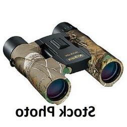 NEW Nikon Aculon A30 10x25 Binoculars Model #6493 Realtree X