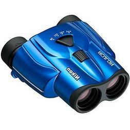 Nikon ACULON T11 8-24x25 Zoom Binoculars Blue ACT11BL from J