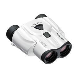 Nikon Aculon T11 8-24x25mm Compact Zoom Binocular,White 1600
