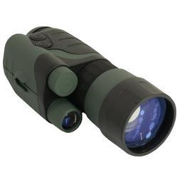 Adeoptics NWMT 3x50 mm Night Vision Monocular Scope Nightvis