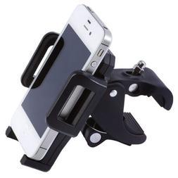 Adjustable Motorcycle/Bicycle Phone Mount - One Size