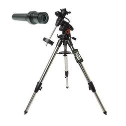 Celestron Advanced VX Mount with Celestron Polar Axis Finder