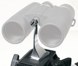 ALPEN Aluminum Tripod Adapter for Binoculars