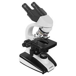 Aomekie AO1007 40X-1600X Professional Binocular Microscope L