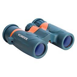 Aomekie AO3014 6X21 Kids Compact Binoculars Educational Lear