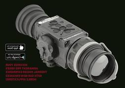 ARMASIGHT by FLIR Apollo Pro MR 640 50mm  Thermal Imaging Cl