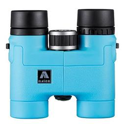 BNISE Asika 8x32 HD Binoculars - Military Telescope for Hunt