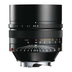 Leica 50mm f0.95 ASPH. E60