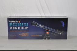 Celestron astromaster az refractor telescope binocularsi