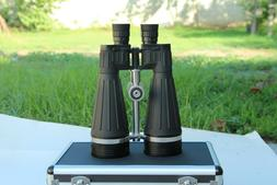 Binger 25x100 astronomical binoculars BAK 4 prism Fully-mult