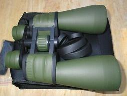 Astronomical Day/Night prism 10-120x90 Zoom Binoculars Camo