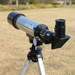 Astronomical Telescope Monocular Refractor Spotting Scope Wi