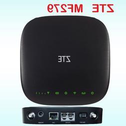 AT&T mf279 zte lte router cat6 Wireless Internet Portable Sm