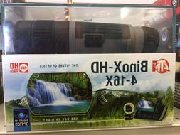 ATN BINOX-HD 4-16X SMART HD OPTICS/CAMERA, 658175117773