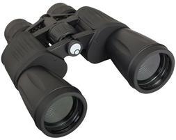 Levenhuk Atom 10-30x50 Universal Zoom Binoculars