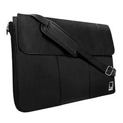 Lencca Axis Laptop Portfolio Hybrid Sling Bag for Dell XPS /