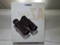 Steiner AZ842 AZ 8x42 Black Binocular T3