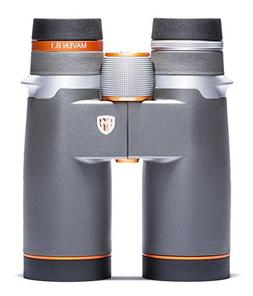 Maven B1 8X42mm Gray/Orange