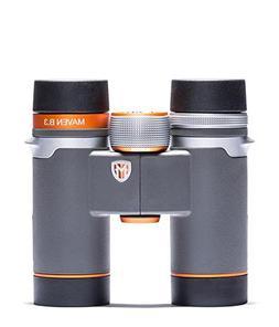 Maven B3 10X30mm Gray/Orange