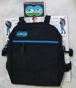 bag CASE BINOCULAR CAMERA VIDEO Optical FRONT PACK Carrier O