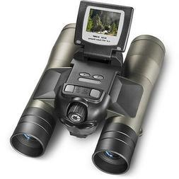 Barska Optics 8x32mm, Point 'n View, 8.0MP,4x Digital Zoom S
