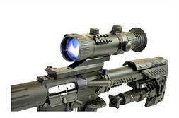 Bering Optics BE16250T Avenger 3.0X Tactical Gen 2+ Night Vi