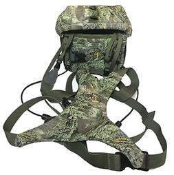 Henry Pahvant - Best Binocular Harness Case Birding Hunting.