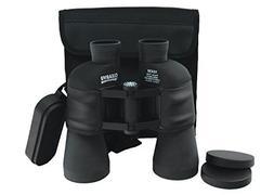 MARATHON Focus Free 10 x 50 Military Grade Binocular. Compac
