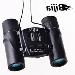 Binoculars BIJIA Wide Angles Great View Waterproof BAK4 Glas
