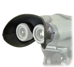 Phone Skope Bino Bandit, Black, Small, PSBB1 Binocular Acces
