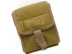 Voodoo Tactical Tactical Binocular Case Color: Coyote 15-925