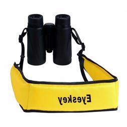 Binocular Floating Foam Strap Waterproof Camera Diving Under
