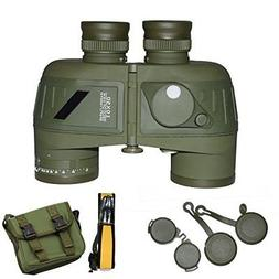 OTW Binocular Sports Military Optics Telescope 10X50 396FT/1
