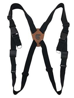 Binocular Shoulder Harness Quick Release Bino Camera Straps