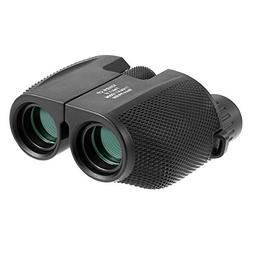10x25 Binocular Telescope High Powered Waterproof Portable C