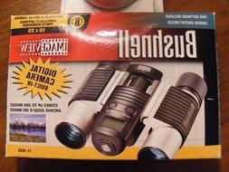 BUSHNELL ***Binocular With Digital Camera Built-In*** 10 x 2