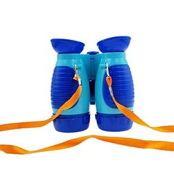 Sackorange Binoculars For Kids - Primary Science Big View Bi