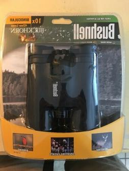 BUSHNELL BINOCULARS 10 X 42mm Sports Hunting Brand New
