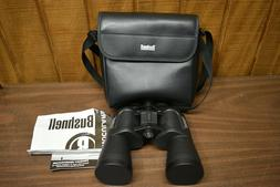 BUSHNELL Binoculars 16 x 50 FOV 204ft POWERVIEW with carry c