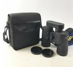 Nikon Binoculars 7x50 7.5 Degree W/Case