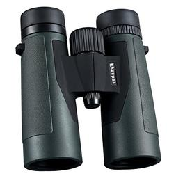 10X42 Binoculars by Eyeskey, Compact and Portable Binoculars
