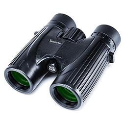 USCAMEL 8X36 Compact Lightweight Binoculars for Travel, Powe