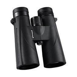 Eyeskey 12x50 Waterproof Binoculars for Adults, Ultra HD wit