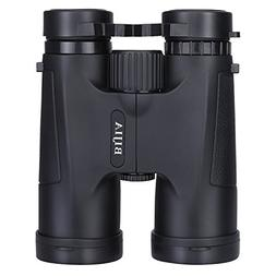 G4Free 10x42 Binoculars for Adults, Roof Prism Powerview Com