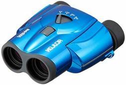 NEW Nikon Binoculars Aculon T11 8-24x25 ACT11BL Blue Japan M
