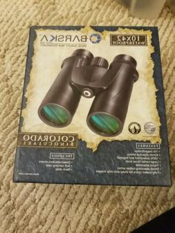 Barska  Binoculars Colorado 10X42 Waterproof