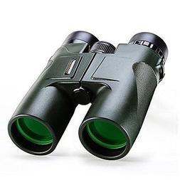 USCAMEL 10x42 Military HD Binoculars Professional Hunting Co