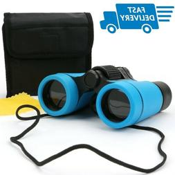 Binoculars For Kids Toddler Child Toy Binocular For Bird Wat